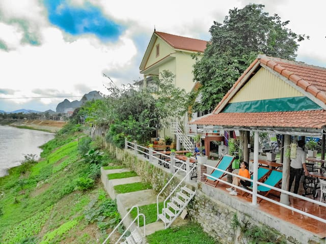 Areca bungalow 3