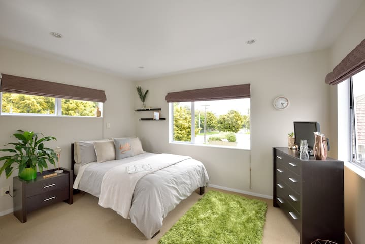 Cosy, Self-contained, Private Room - Auckland - Appartement