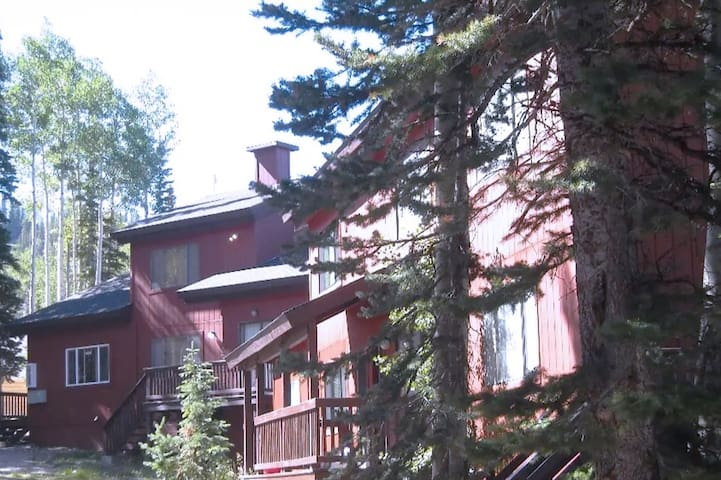Eagle Point Resort, Snowflake #8