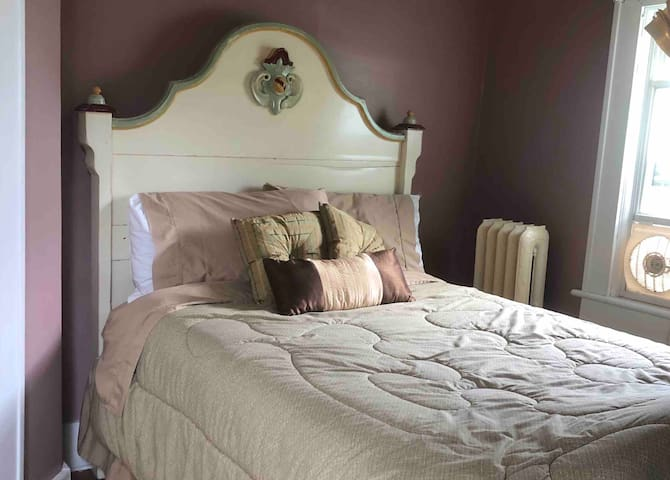 The Primrose - Victorian Warwick