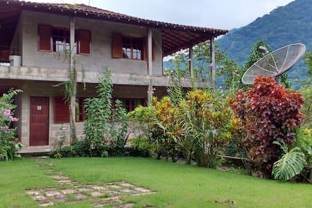 Aluguel de casa para temporada - Cachoeiras de Macacu - Cabana