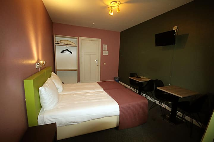Hotel Derby - Quadruple room