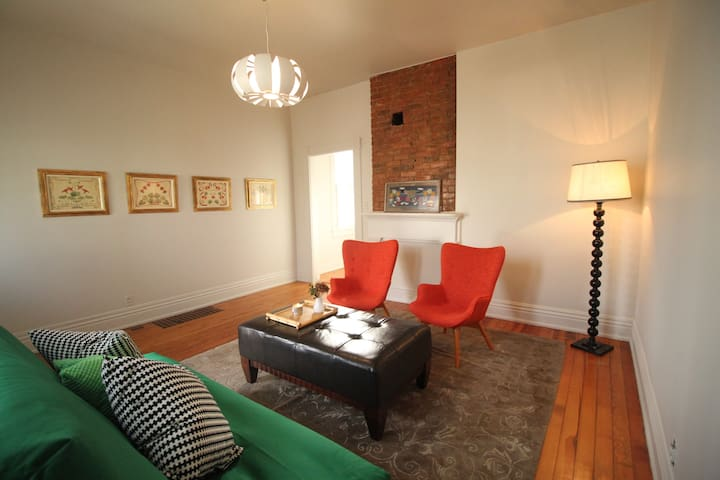 Style and Charm in Germantown