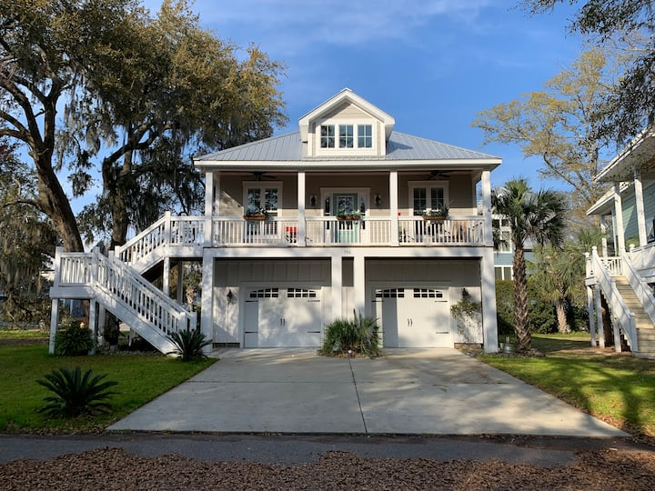 New Beach House in Murrells Inlet