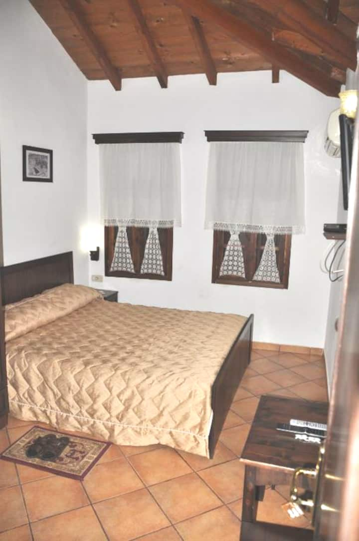 Hotel Guva Mangalem-Double room 3