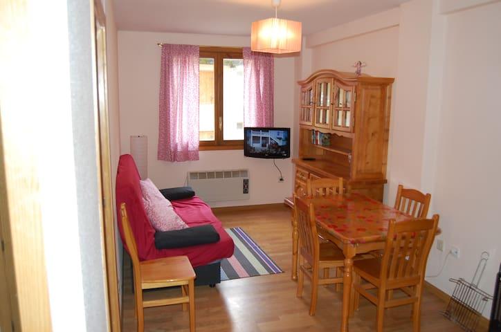 Apartamento en Canfranc