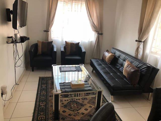 BORROWDALE GUEST HOUSE(JULUKA)