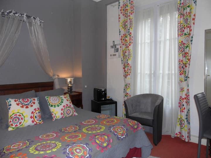 Double classique 3*** Hôtel Pré Catelan