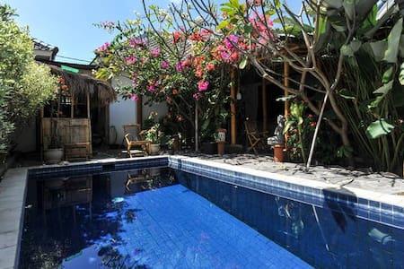Paradise of traveller#3 - Kuta