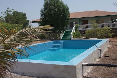 East Coast Tourism Farmhouse Dibba - Dadna