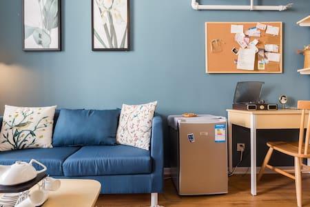 Cozy Loft可能是你能体验的超棒的青年社区 - 厦门 - อพาร์ทเมนท์
