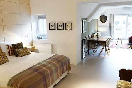 Unieke suite van 60m2 in centrum Gorinchem - Gorinchem - Wohnung