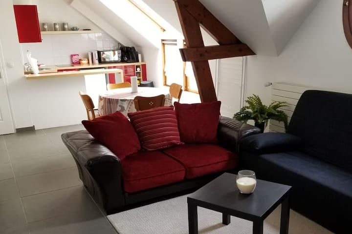 Appt'Hôtel MELUN