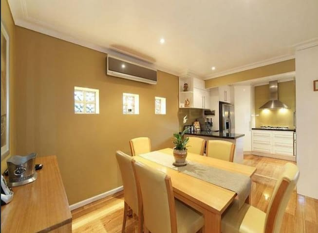 sweet home in oakleigh - Oakleigh - Appartement