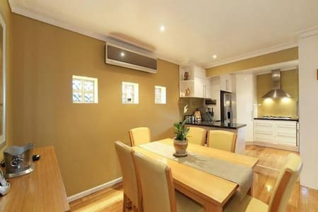 sweet home in oakleigh - Oakleigh - Apartment