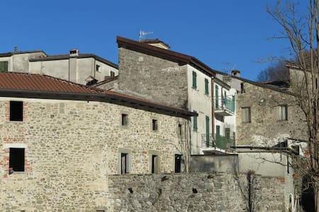 Borgo Medievale Gragnola - Toscany - Gragnola