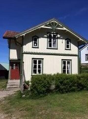 Lantligt hus i norra Bohuslän - Tanum N - Haus