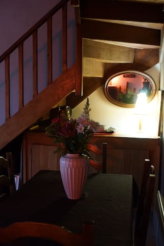 Chambres privées dans Chalet - La Freissinouse - Hus