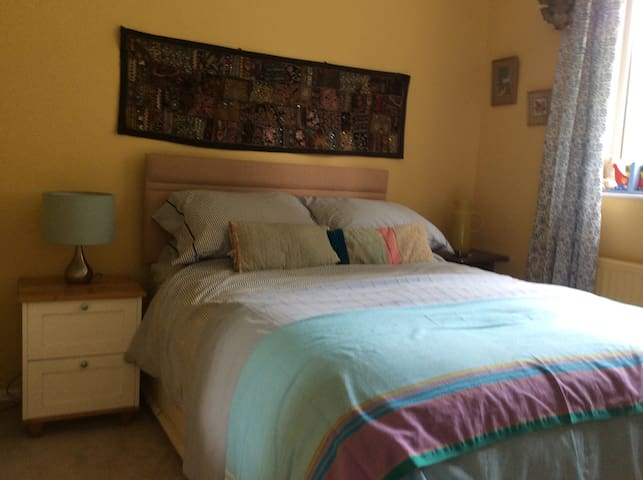 Pembroke Lamphey double room