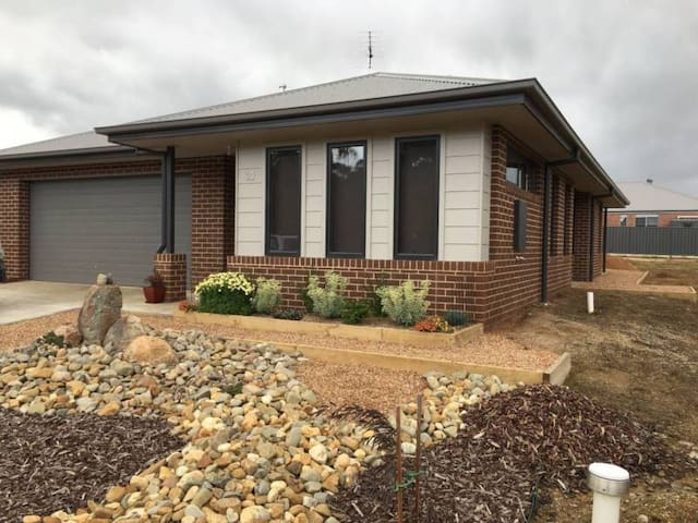 Wangaratta & North East Victoria - Wangaratta