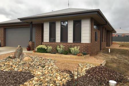 Wangaratta & North East Victoria - Wangaratta - บ้าน