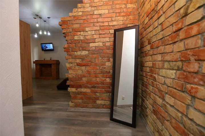 Comfort Loft Apartment in Grodno City centre