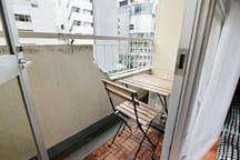 Shinjuku! Free Wi-Fi + Good Location + Clean Room!