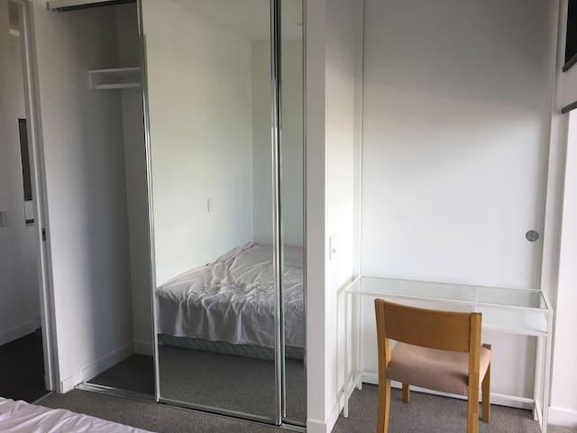 Neat Apartment