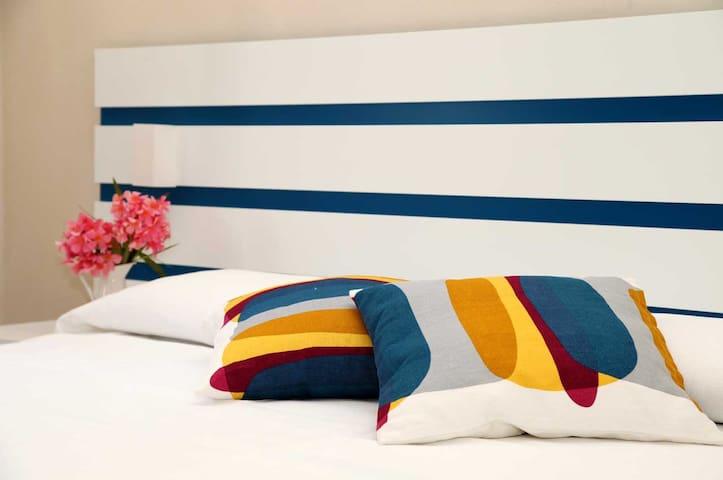 Ulivo blu -Appartamento - castellamare del golfo - Apartament