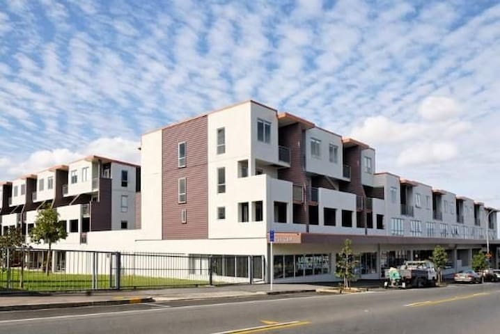 Modern Townhouse handy to Airport and CBD - Auckland - Rivitalo