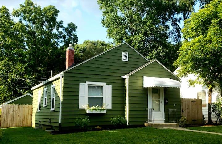 Wincott Place - A Clintonville Gem