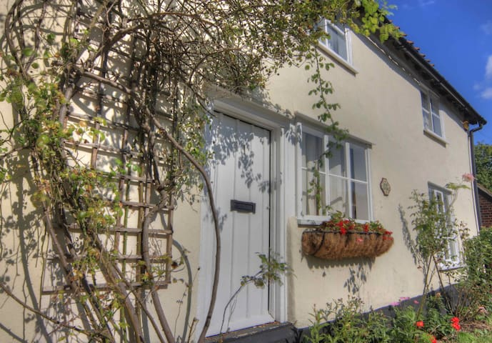 18C Cottage 20 mins to Cambridge - Fowlmere - 獨棟
