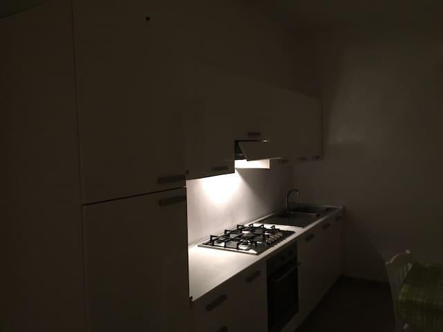 Accogliente appartamento da mare - Roseto degli Abruzzi - Apartment