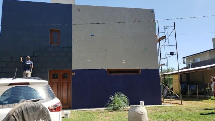 Casa para 6 en Cordoba