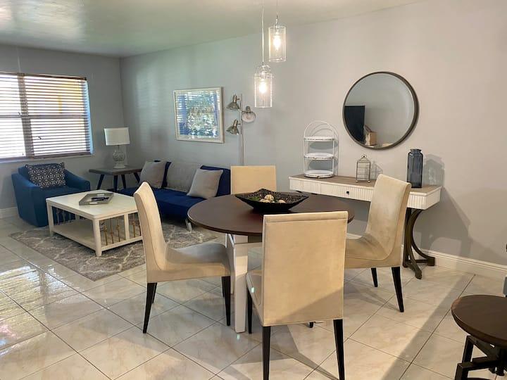 Modern and beautiful condominium