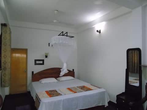 Double Room in Eco Villa-Sinharaja