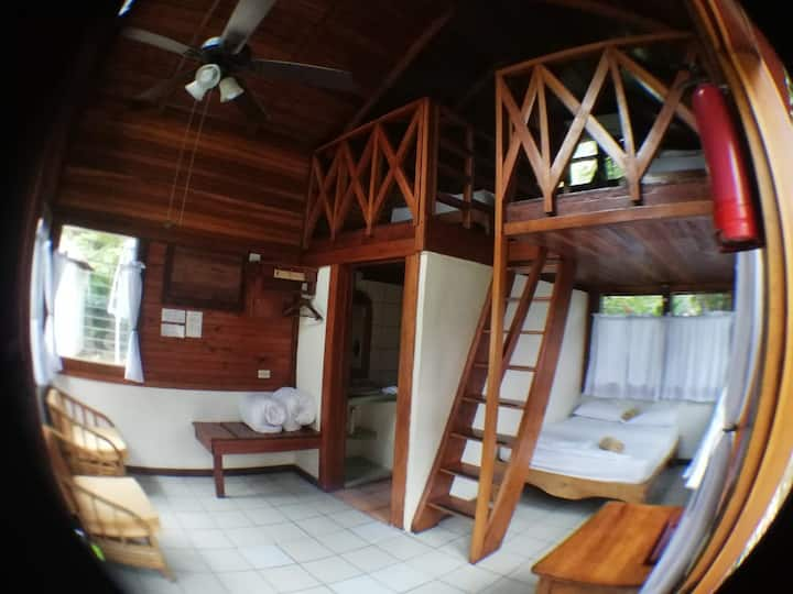 Corcovado beach lodge R 7