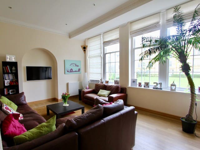 Furnished Executive Apartment, St Andrews