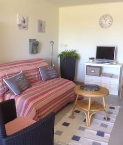 Appartement au rdc proche des lacs - Cerfontaine