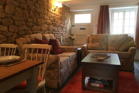 Cosy cottage, Moreton in Marsh centre - Moreton-in-Marsh - 独立屋