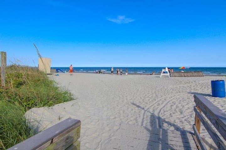 Ocean Villas Myrtle Beach