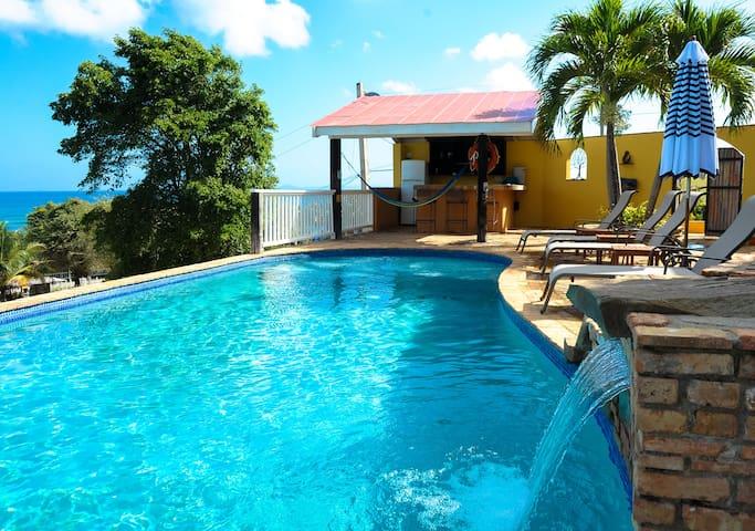 CASA COSTA BRAVA - Vieques - Rumah