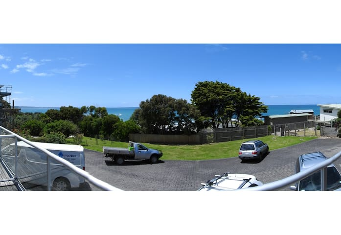 Relaxed Ocean View - Ideal family retreat - Lorne