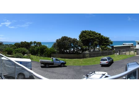 Relaxed Ocean View - Ideal family retreat - Lorne - Apartament