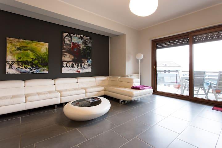 Bibi Panoramic view Apartment