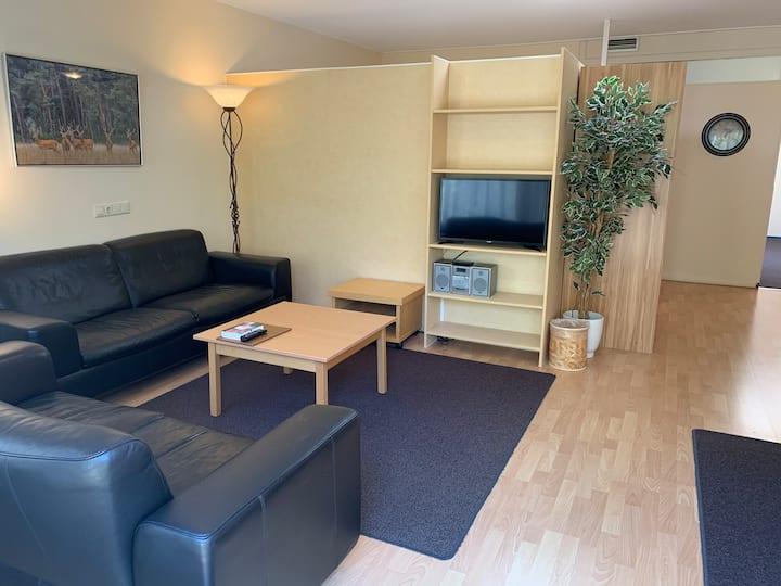Appartement 2-3 personen op de Veluwe #29