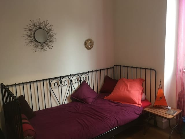 Maison - Jatxou - Bed & Breakfast