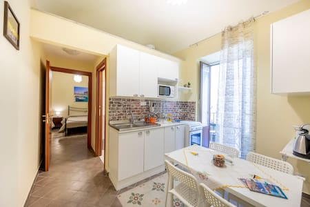 Sicilian Dream Apartments Standard