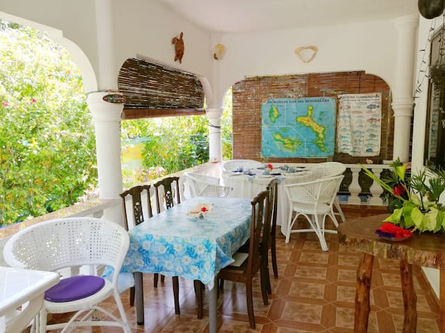 Standard Chalets - Coco Bay Villa