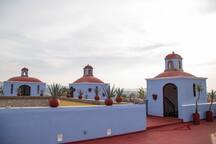 "Departamento  ""TUCÁN"" Centro Histórico."